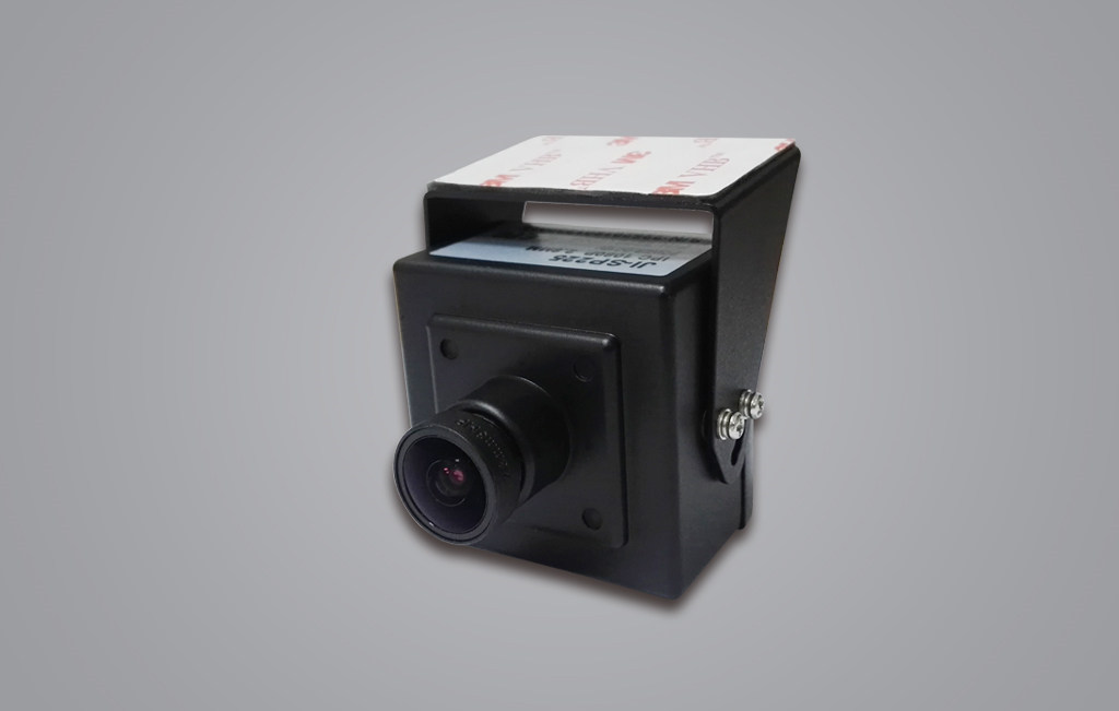vehicle surveillance solution camera with Mobile DVRsystem