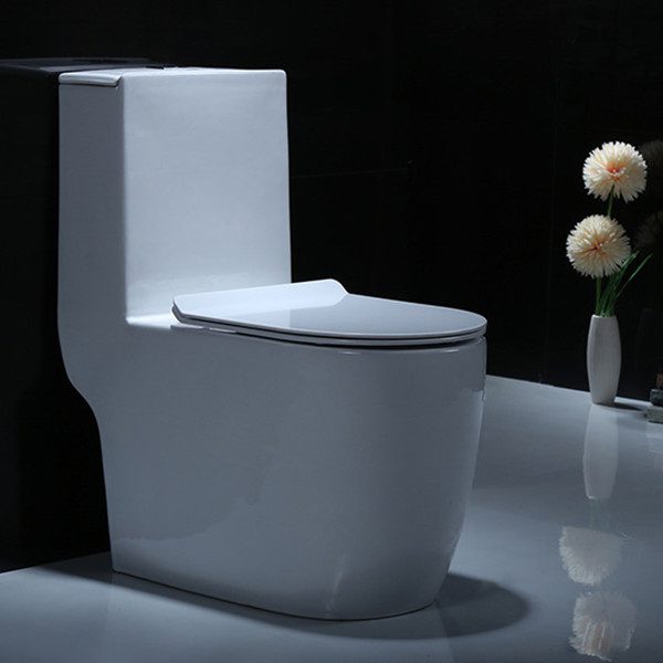 Sanitary ware ceramic one piece new toilet