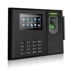 Time attendace/Door lock/Access control