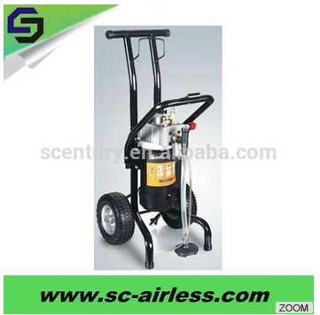 Hot sale 1kw SC3190 electric diaphragm pump airless paint sprayer