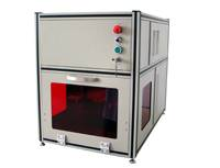 Sub-surface Laser Engraving Machine