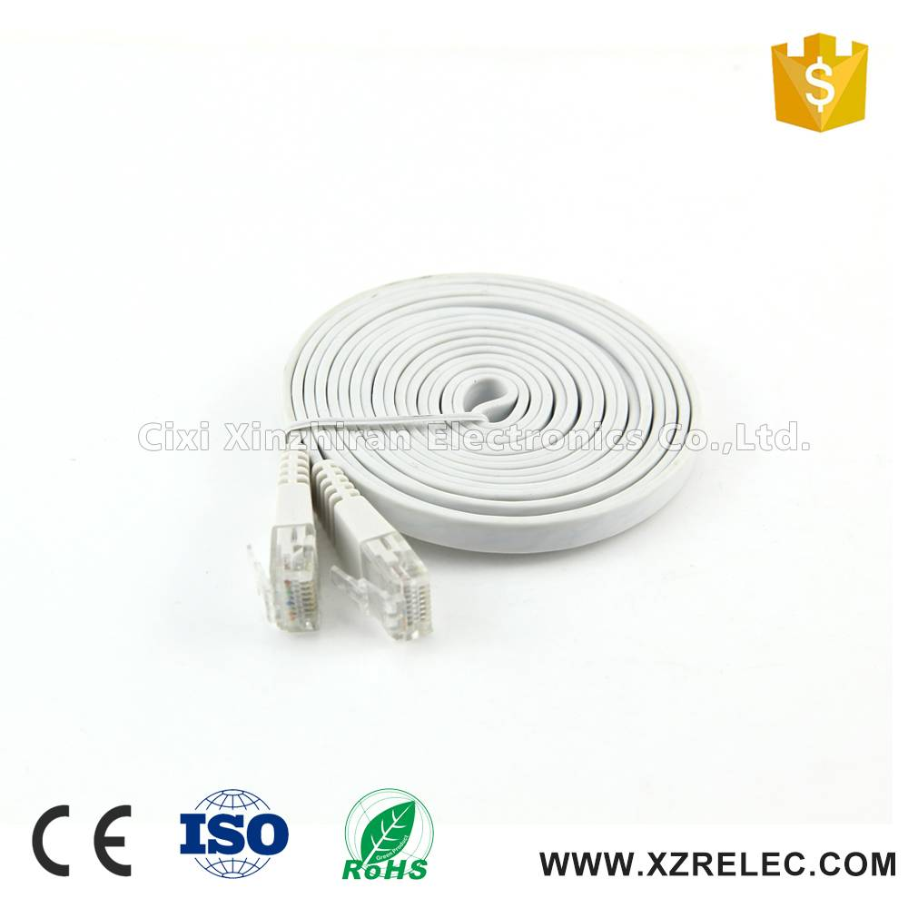 High speed shielded 4pair cat5e utp cable cat5e multi-pair utp cable