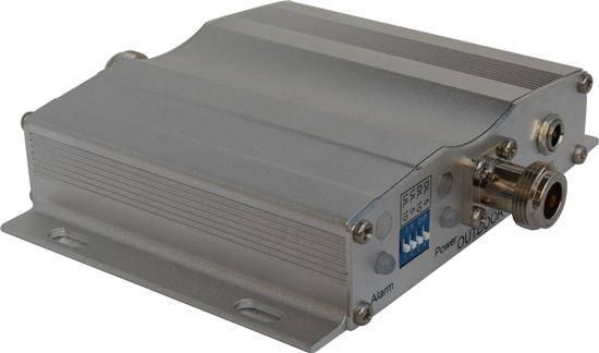 10dBm single system minil repeater