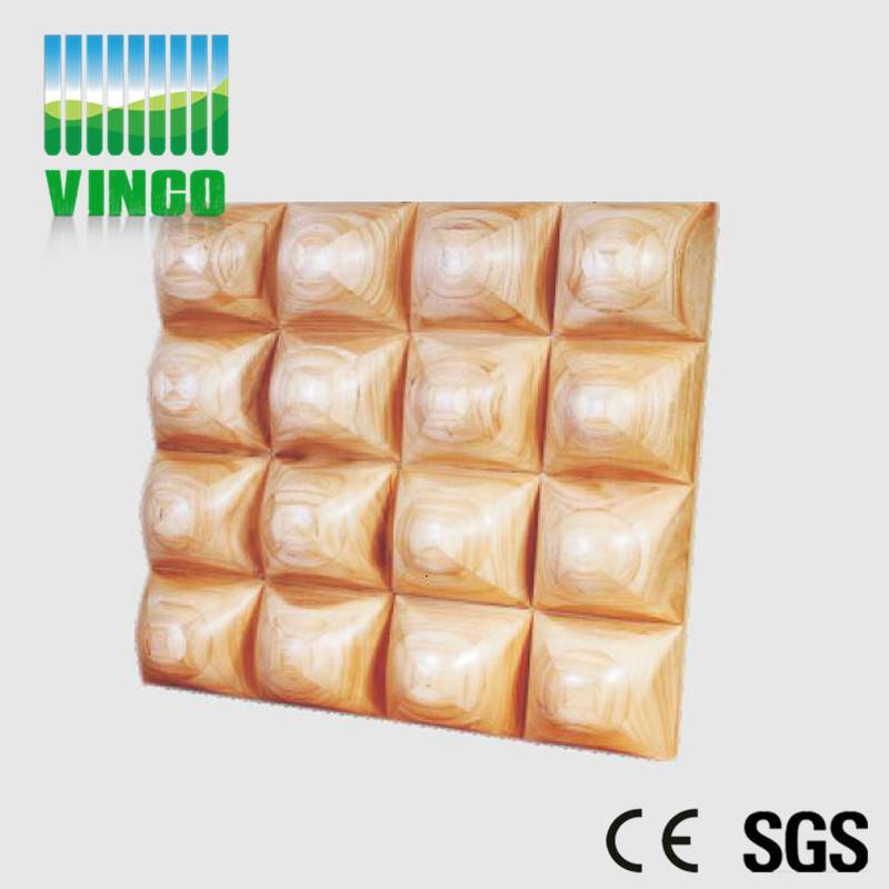 soundproofing wood diffuser panel