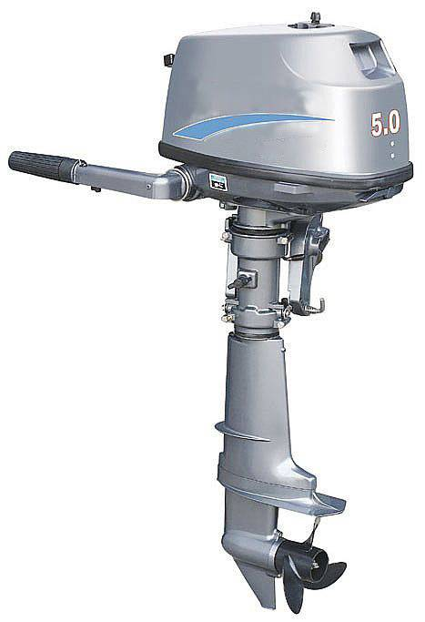 5HP 2-stroke:T5BMS