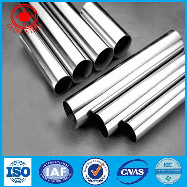 Stainless Steel Welded Pipes Grade201,304