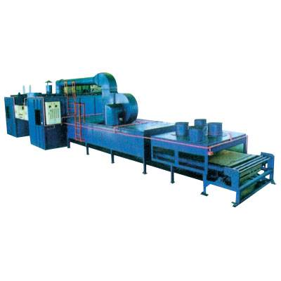 HL-T5 spraying machine
