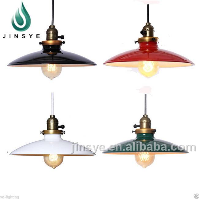 industrial style pendant light loft design lighting