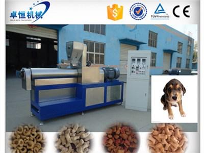 High Quality Dry Pet Food Making Machines