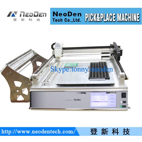Automatic SMT Pick and Place machine TM245P(Standard),NeoDen Tech
