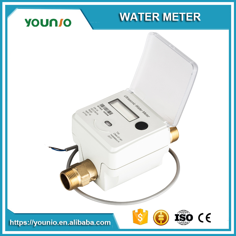 Younio Utrasonic High Accuracy Water Meter