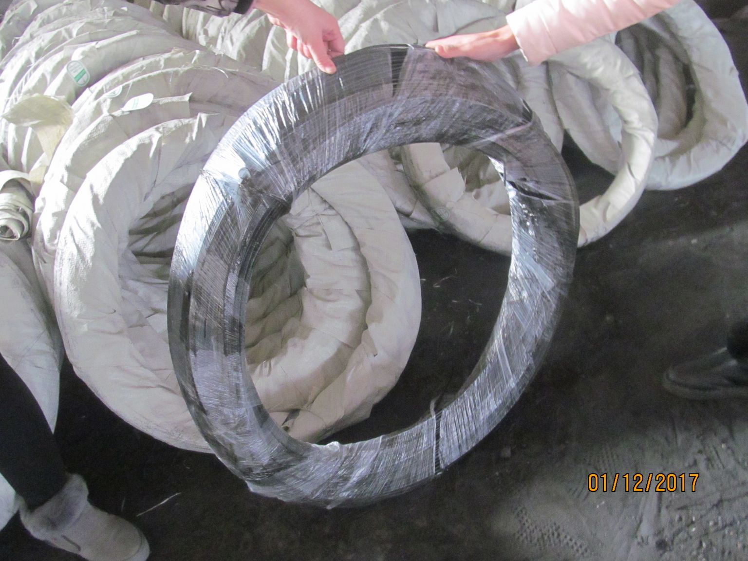 U-Rich The Third Inspection Company-hardware wire mesh