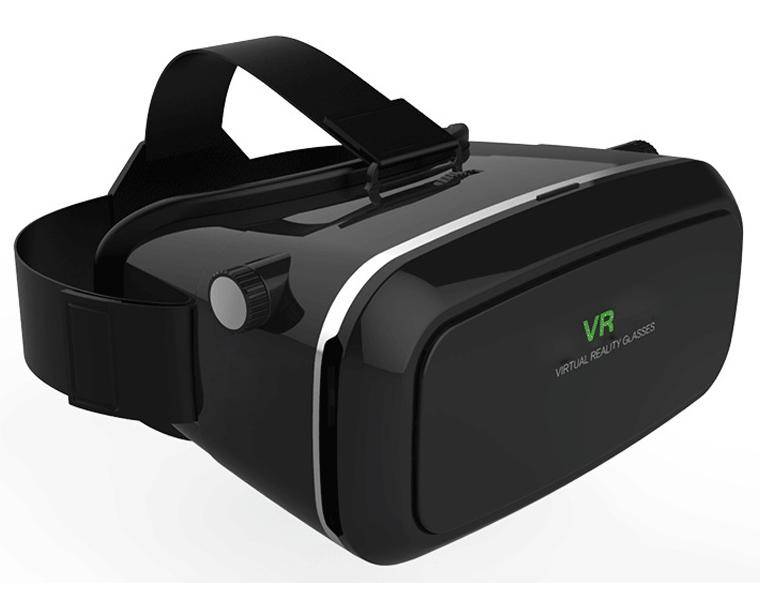 3D Virtual Reality Glasses VR Box  For Mobile Phone 3D Movie Glass