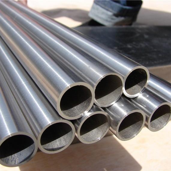 Titanium steel composite pipe
