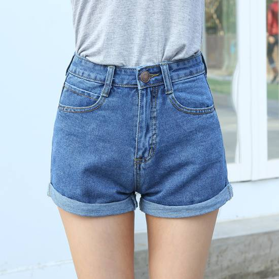 summer jeans for women shorts
