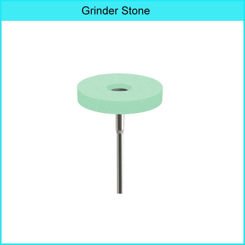 Diamond Grinder stone for dental lab technician using,grinder polisher
