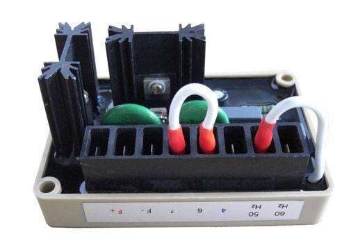 generator stabilizer