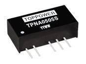 TPNA Series DC-DC converters TOPPOWER