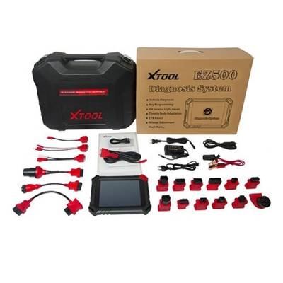 XTOOL EZ500 Full-System XTOOL EZ500 Gasoline Diagnosis Scanner