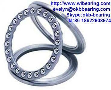 NTN 52215 Bearing,75x110x47,FAG 52215
