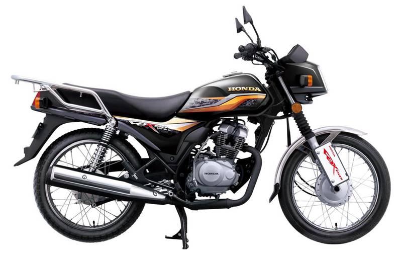HONDA Motorcycle CBX150 150cc