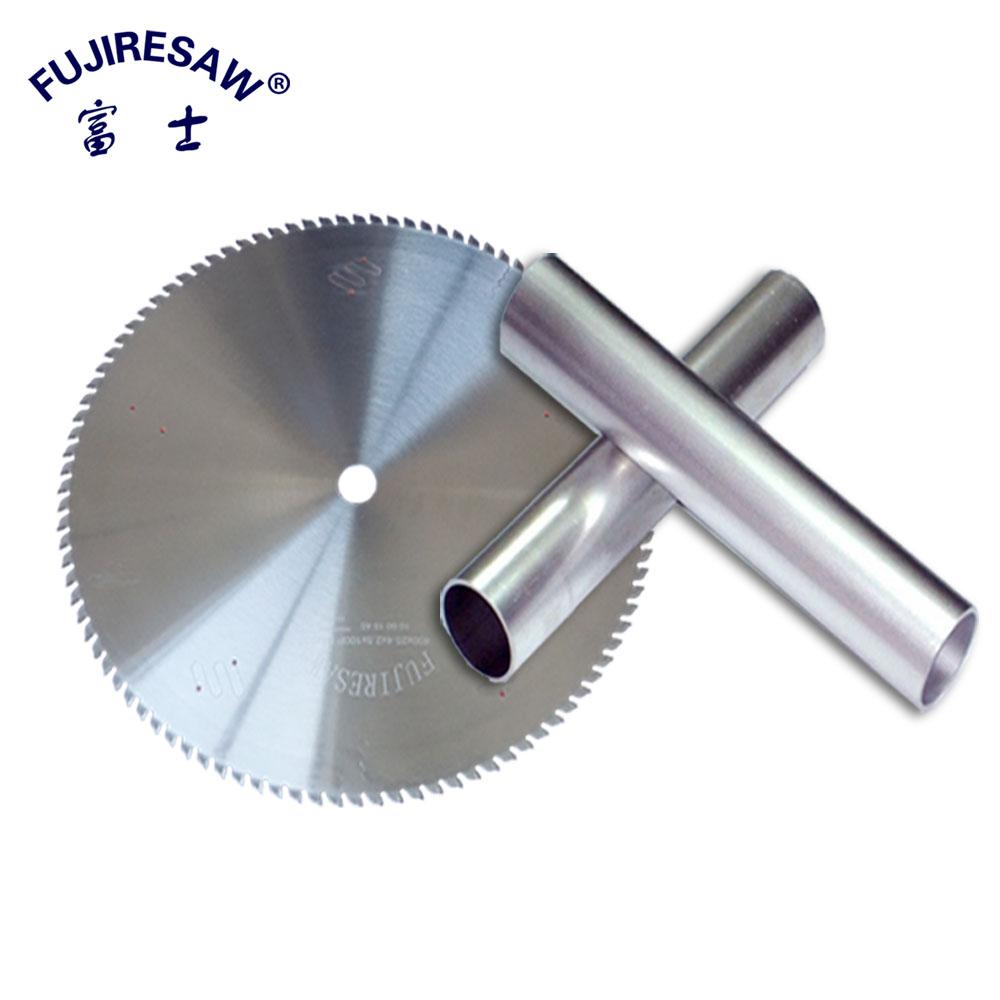 Thin Kerf TCT Circular Saw Blade for aluminum cutting