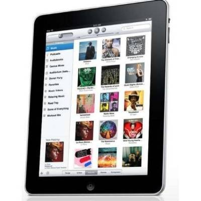 iPad Tablet (64GB, 3G, Wi-Fi)