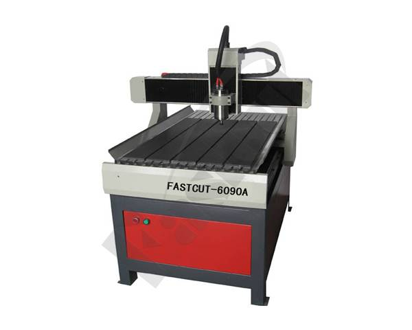 Desktop PCB Router Machine FASTCUT-6090