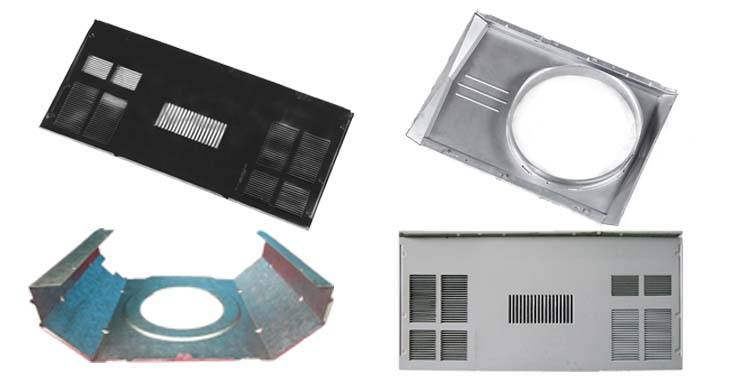 Stamping die for Office Equipment Accessories