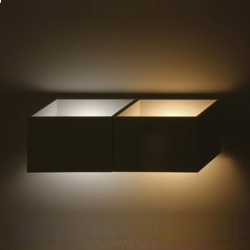 NGW0506 Indoor LED Wall Light 6W