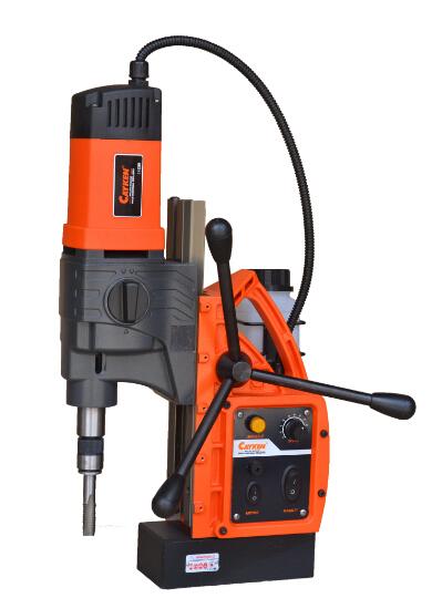 36mm magnetic drill reversable