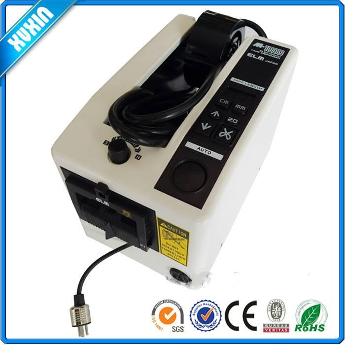 Factory price Automatic Tape Dispenser M-1000,50MM tape cutting machine