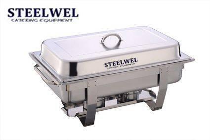 steelwel chafing dish