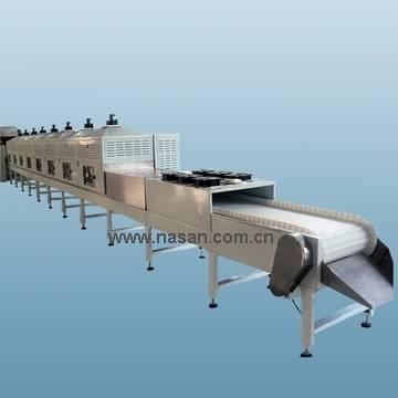 Nasan Microwave Industrial Dehydrator