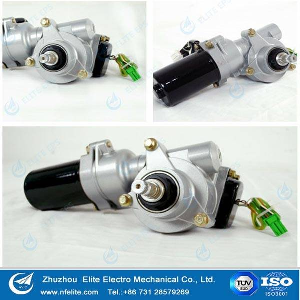 electric power steering (EPS) DFL02 for A00, A0 Models