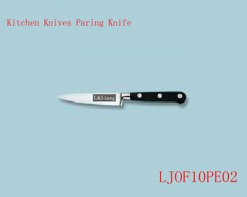 Kitchen Knives Paring Knife