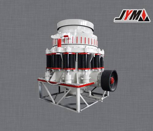 JY cone crusher for metallurgy,construction