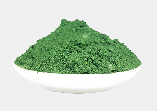 Abrasive Polishing Grade Chrome Oxide Green(SA-2)