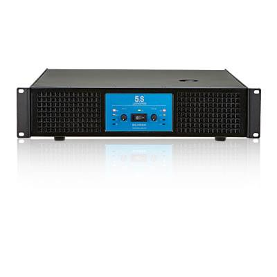 BL-450 Two-way Power Amplifiers