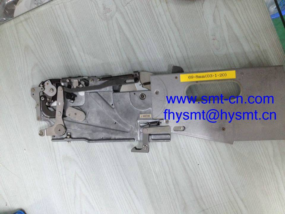 JUKI FEEDER SMT FEEDER NF8mm NF081E