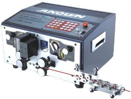 Computerized Wire Cutting And Stripping Machine (ZDBX-4)