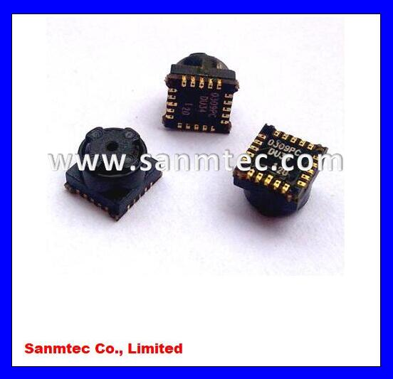 Side contact rigid board camera,bottom contact camera lens module,low cost VGA camera base on GC0309