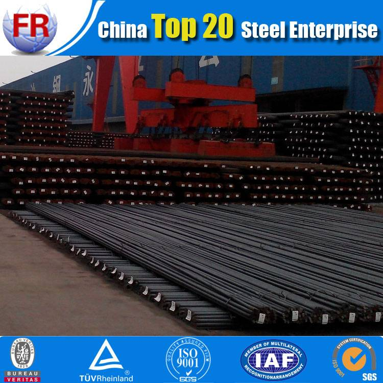ASTM G75 Deformed Steel Bar