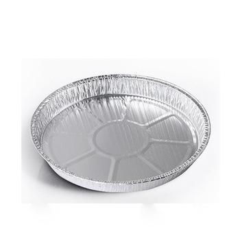 food baking disposable aluminum foil pizza pan