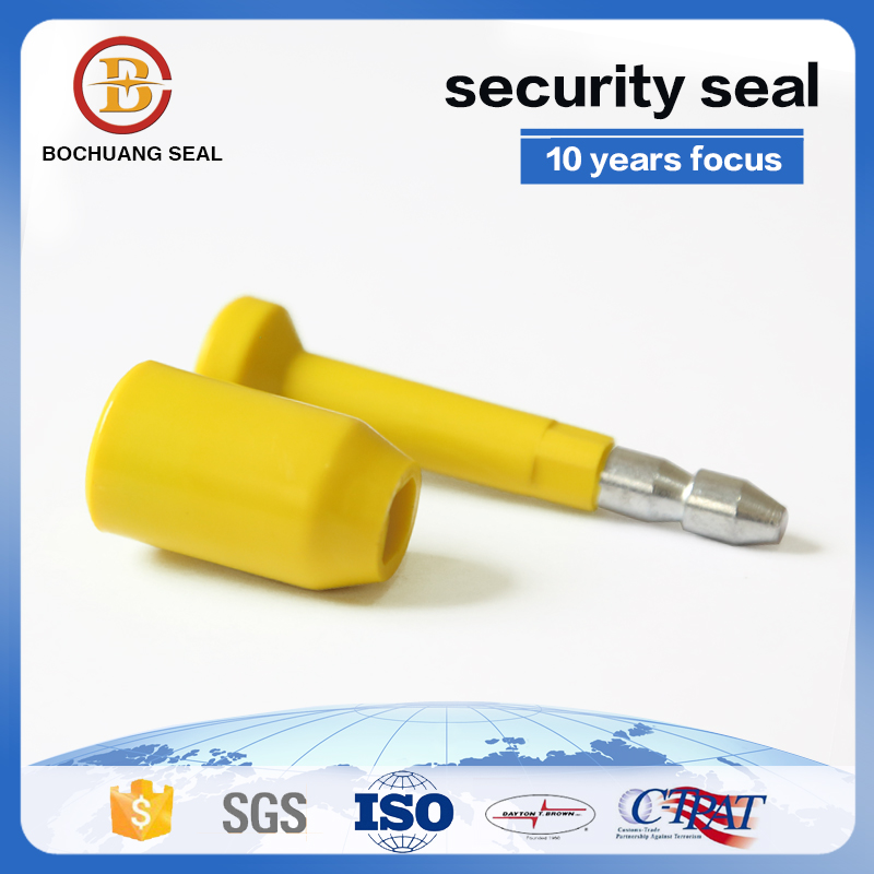 high security seal for vans in China