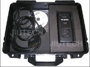 VOLVO VCADS & VOLVO Interface 9998555