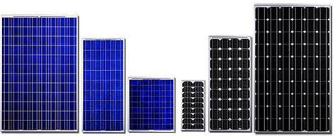China Top-tier Crystalline Silicon Photovoltaic Modules