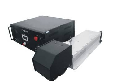 Glass, LED, Crystal engraving or marking machine