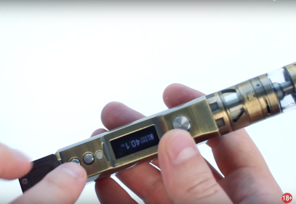 Vape 101: the Structuration of Vape Introduce for Beginners
