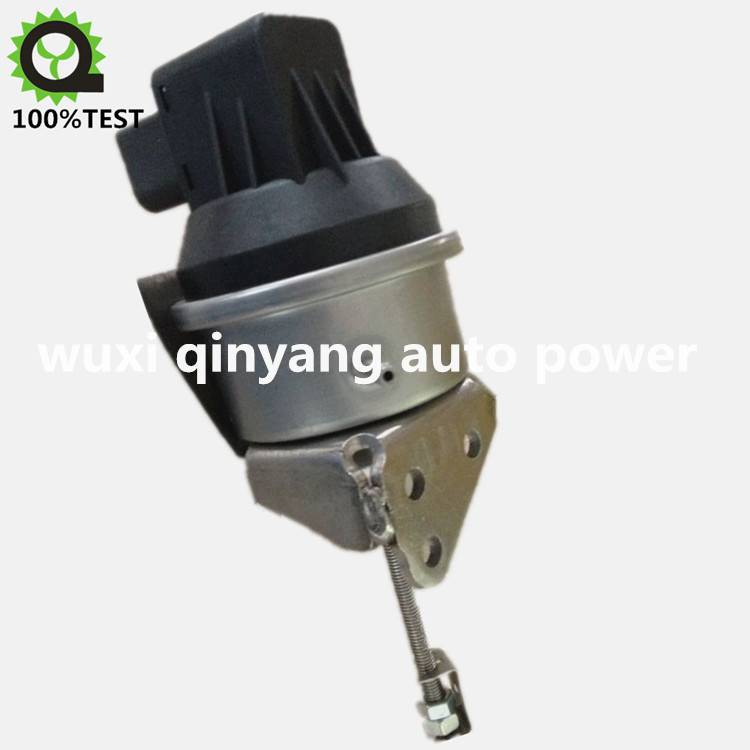 BV43 Turbo electric actuator 03L198716A for VW 2.0TDI